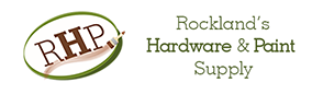 Rockland Hardware And Paint
